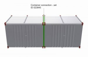 Container Connection Kit